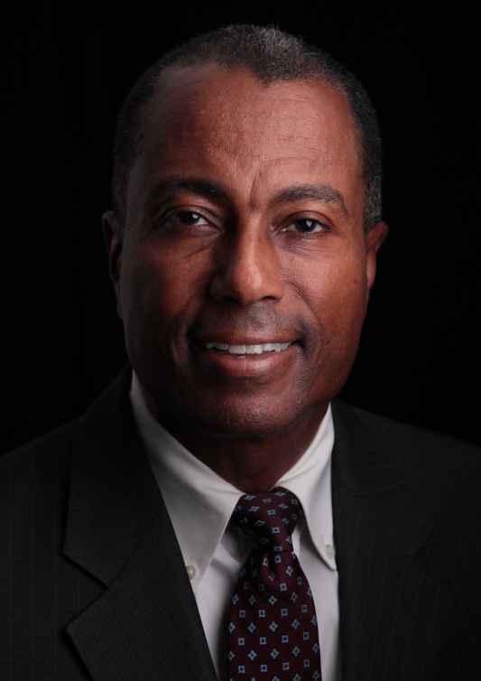 Mark P. Fancher
